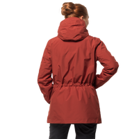 FAIRWAY ECOSPHERE JACKET WOMENS