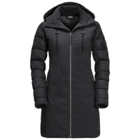 TEMPLE HILL COAT