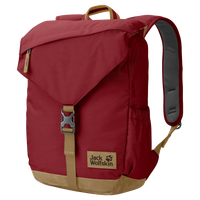Royal Oak Urban Pack, a 20 litre everyday travel backpack from Jack Wolfskin Australia and New Zealand.