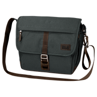 Camden Town, a shoulder bag for everyday use from Jack Wolfskin Australia and New Zealand.