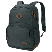 Croxley, a classic 24 litre backpack with a laptop compartment from Jack Wolfskin Australia and New Zealand.