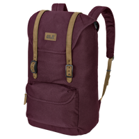 Earlham, a stylish 24 litre backpack from Jack Wolfskin Australia and New Zealand.
