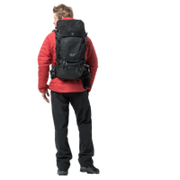 Orbit 38 Pack, a 38 litre hiking backpack from Jack Wolfskin Australia and New Zealand.
