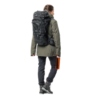 Orbit 26 Pack, a 26 litre hiking backpack from Jack Wolfskin Australia and New Zealand.