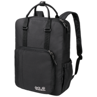 Phoenix, an everyday backpack with laptop compartment from Jack Wolfskin Australia and New Zealand.