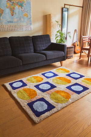 type03【living room (L)】
