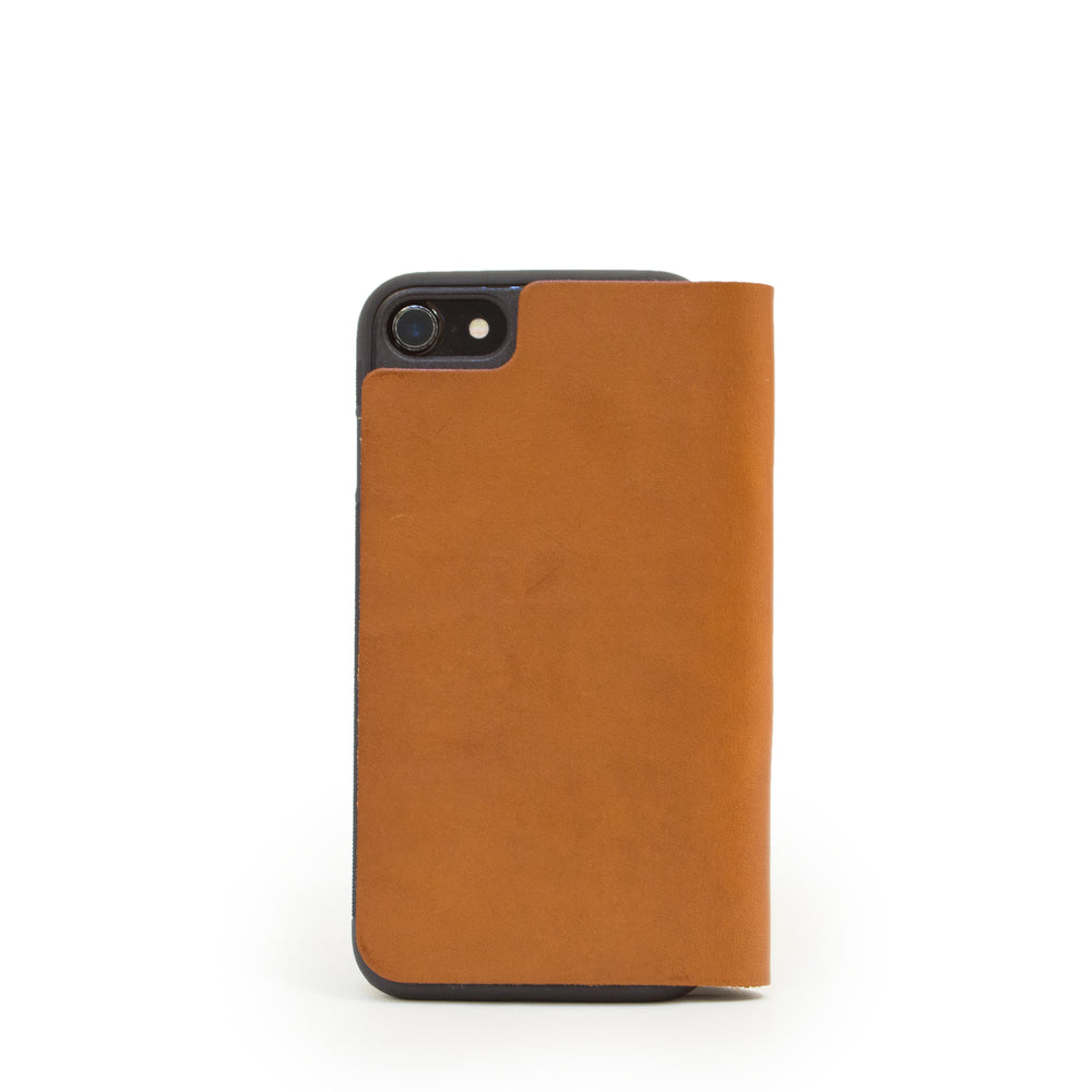 the GOOD book iPhone Case