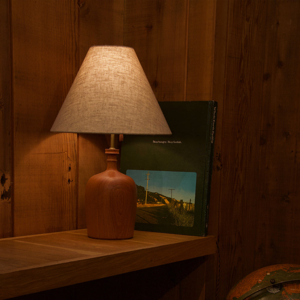 BULLPEN Exclusive Table Lamp