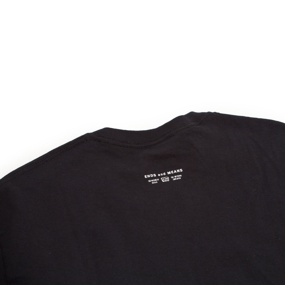 ENDS and MEANS  Tee