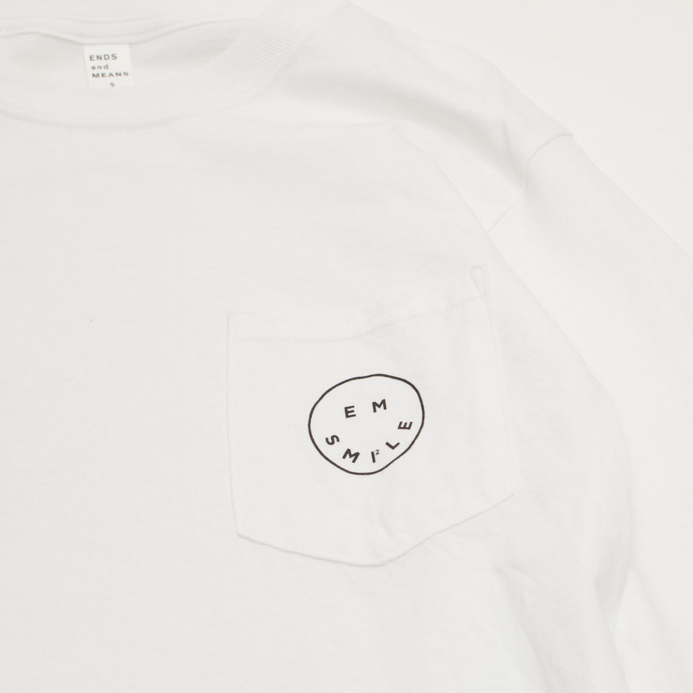 ENDS and MEAN L/SL TEE