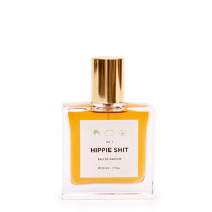 FRAGRANCE NO. 1  HIPPIE SHIT