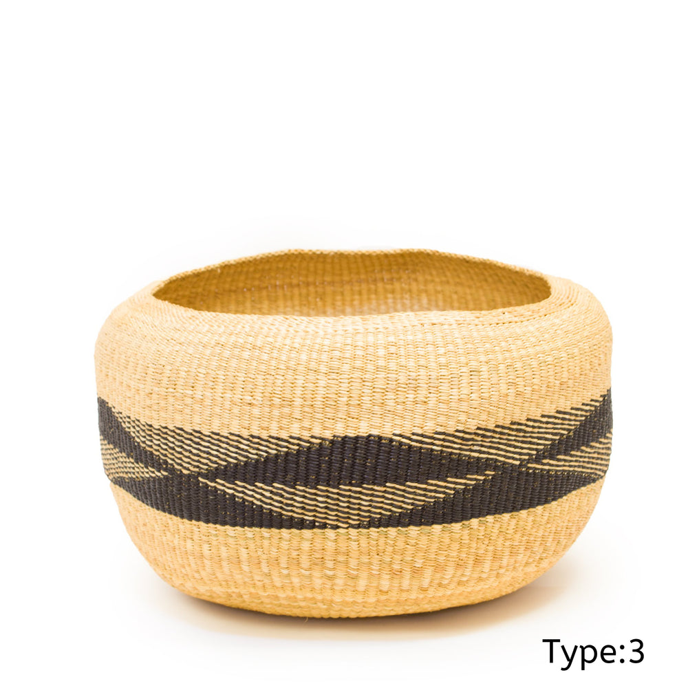 Baba Tree Basket Round