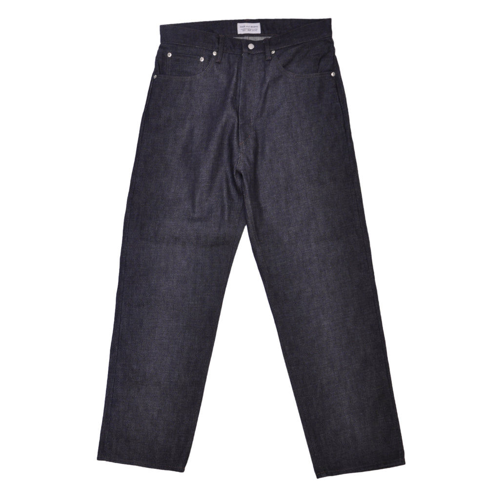 Standard 5 Pocket Denim