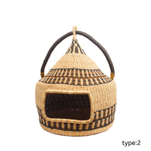 Baba Tree Cat Bed《Single Weave》