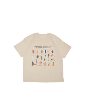 Certain Defect Tee