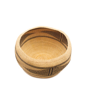Baba Tree Basket   Round 《M》