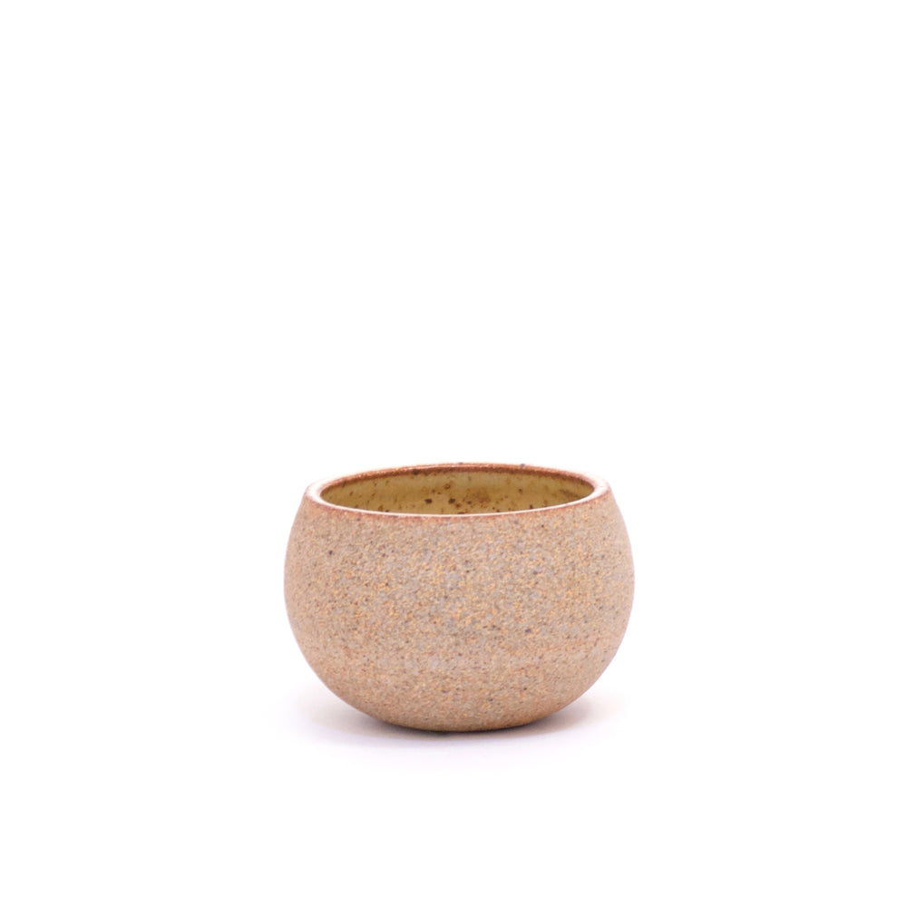 Rounded Cup