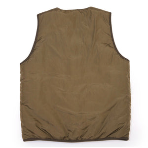 Tactical Puff Vest