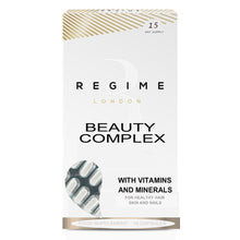 Load image into Gallery viewer, Regime Haircare Regime London Beauty Complex with Vitamins, Collagen and Minerals for Healthy Skin and Nails