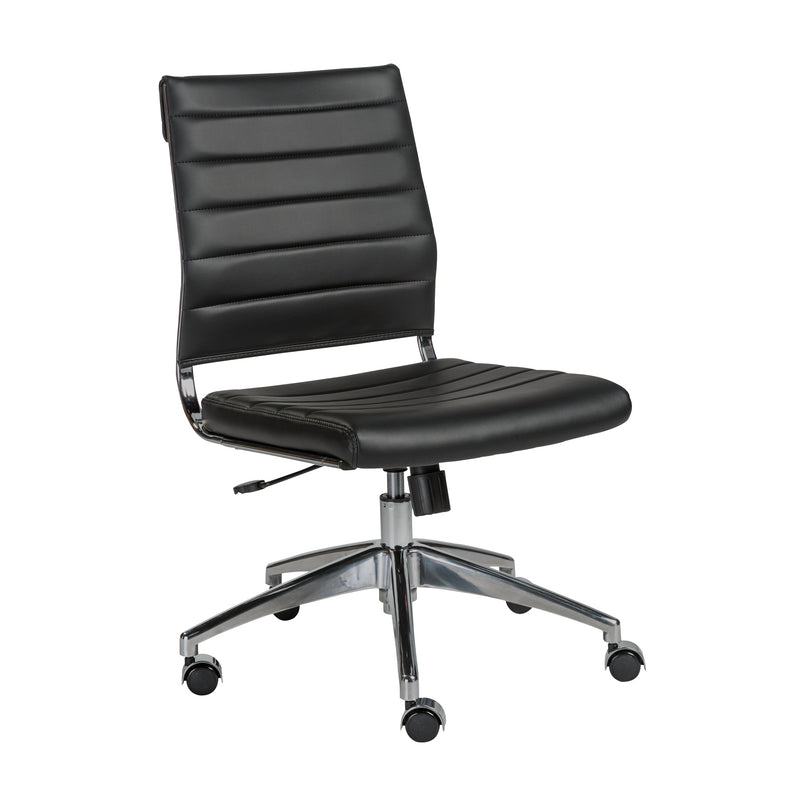 Everett Low Back Desk Chair