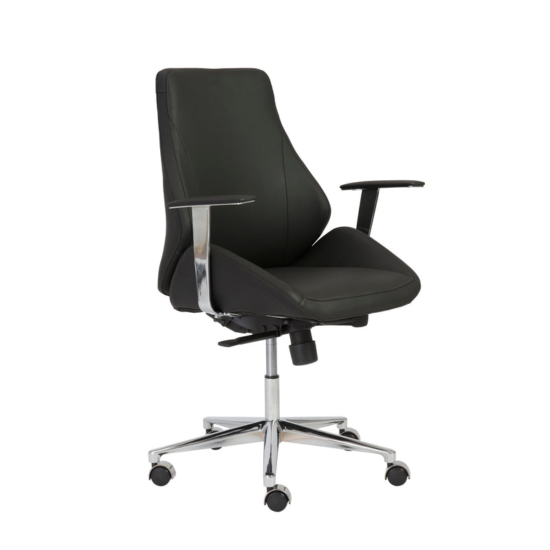 Bergen Low Back Desk Chair