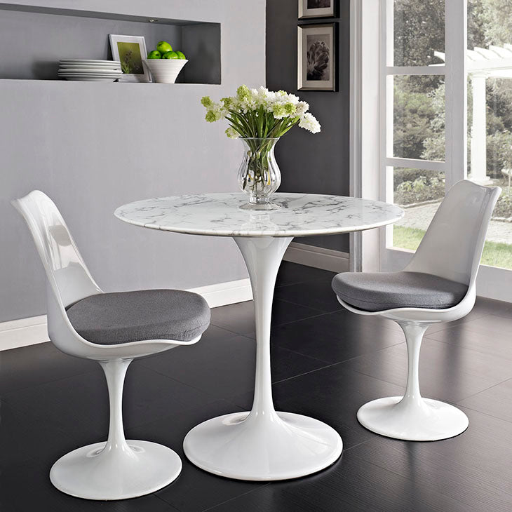 "Sarin 36""  Dining Table"