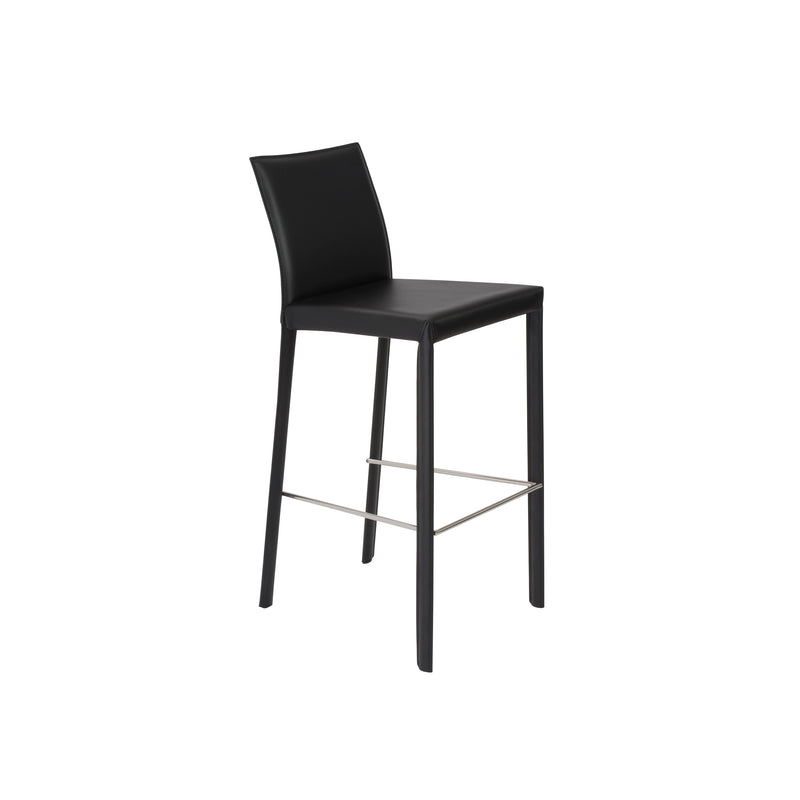 Rudy Adjustable Bar Stool