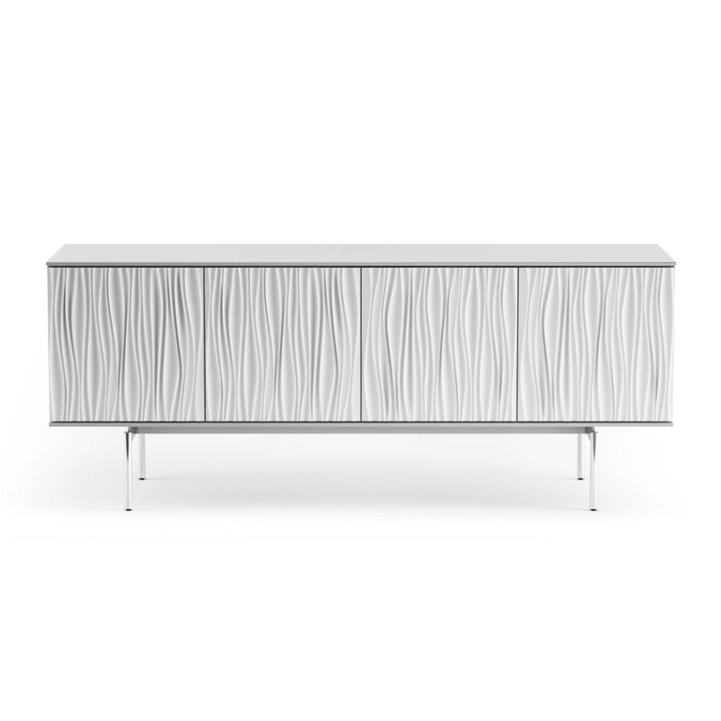 Chrysler Modern White High Gloss Buffet