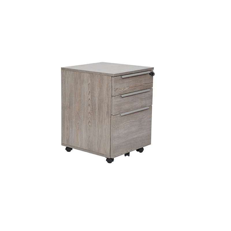 EURO 100 2 DRAWER LATERAL FILE CABINET