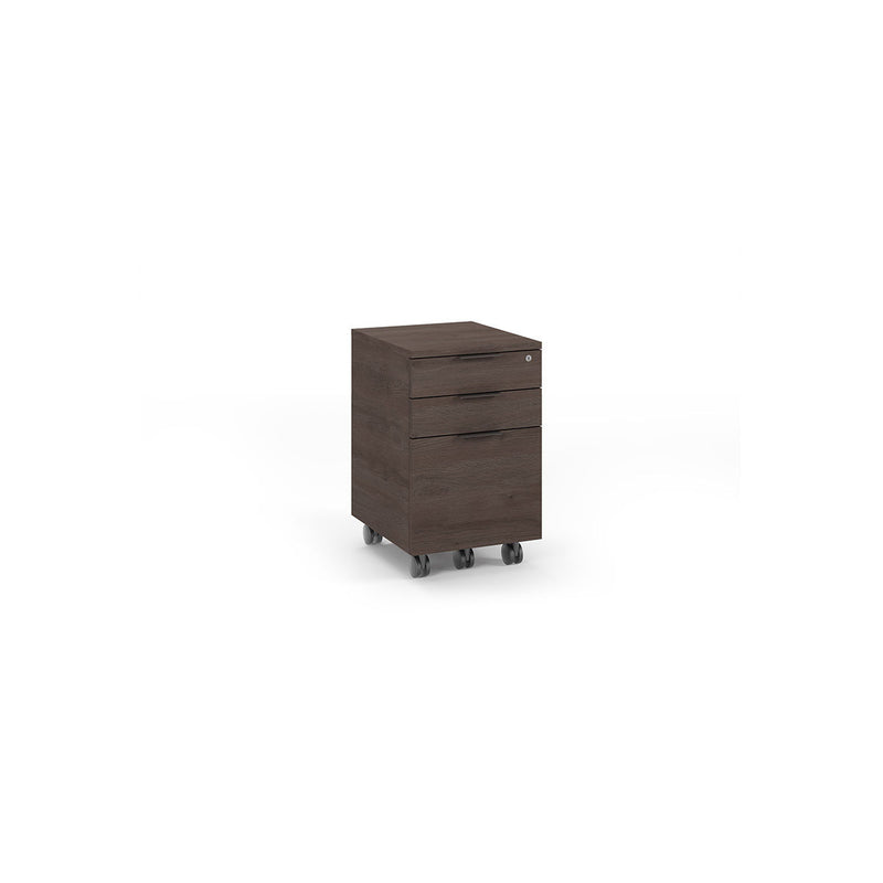 Sigma 6916 Lateral filing cabinet from BDI