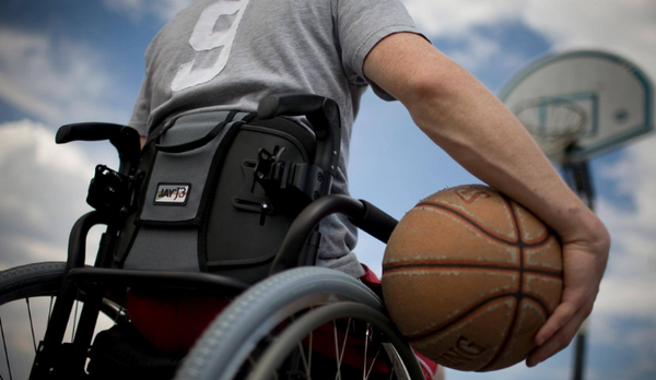 5 Steps to Determine Your Wheelchair Backrest
