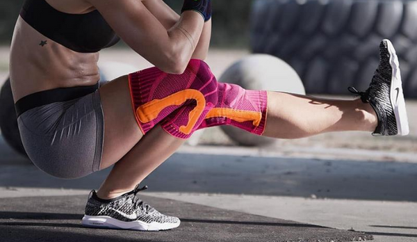 6 Tips on How to Keep Your Knees in Top Condition
