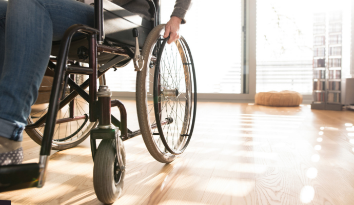 Basic Tips to Take Care of Your Wheelchair