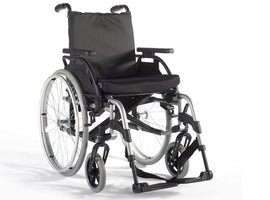 Detachable Lightweight Wheelchairs