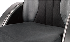 Nissin NA-431 Breathable Upholstery