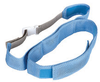 Rifton Wave Bath Chair chest strap without lateral positioning