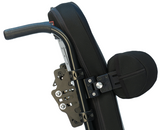 SPEX Swing-Away Lateral Trunk Support