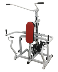 Sanction Challenger Series Accessible Training Equipment T-6600D (without seat)