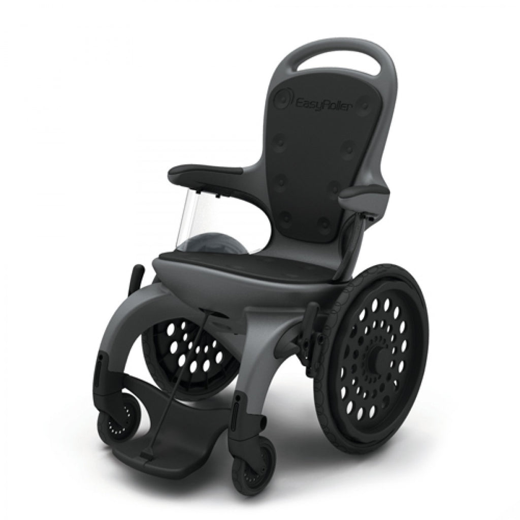 DNR Wheels - EASYROLLER 2 WHEELCHAIR