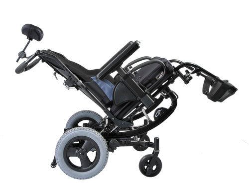DNR Wheels - Quickie® SR45 Tilt-In-Space Wheelchair