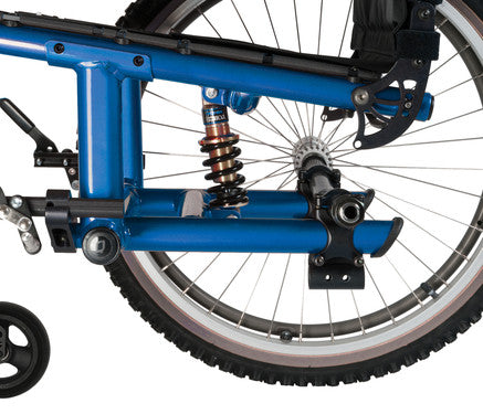 DNR Wheels - Quickie® 5R Lightweight Rigid Wheelchair
