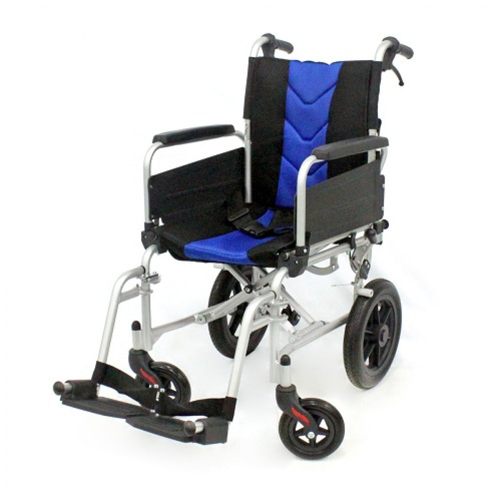 APLUS LIGHTWEIGHT DETACHABLE PUSHCHAIR - DNR Wheels