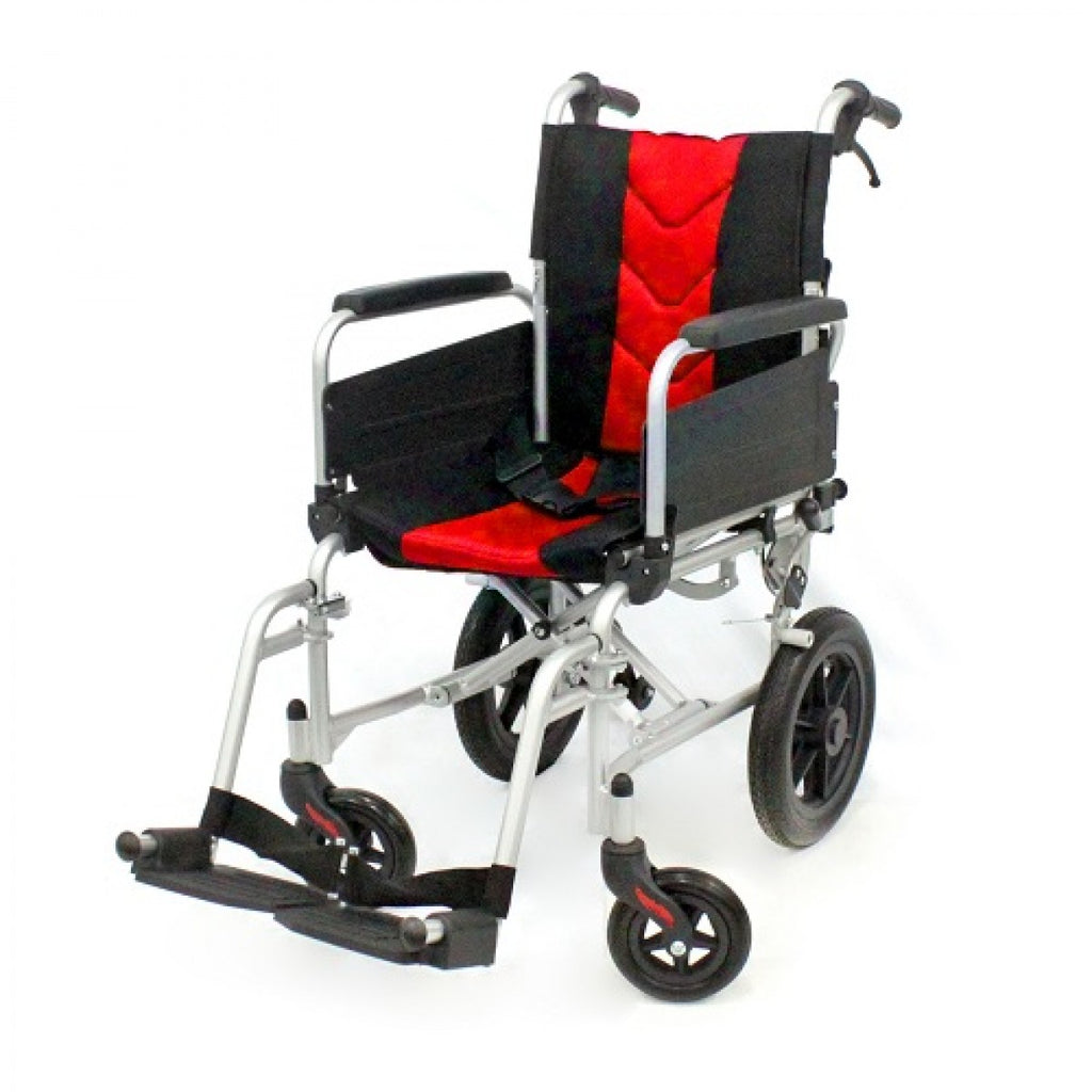 DNR Wheels - APLUS LIGHTWEIGHT DETACHABLE PUSHCHAIR