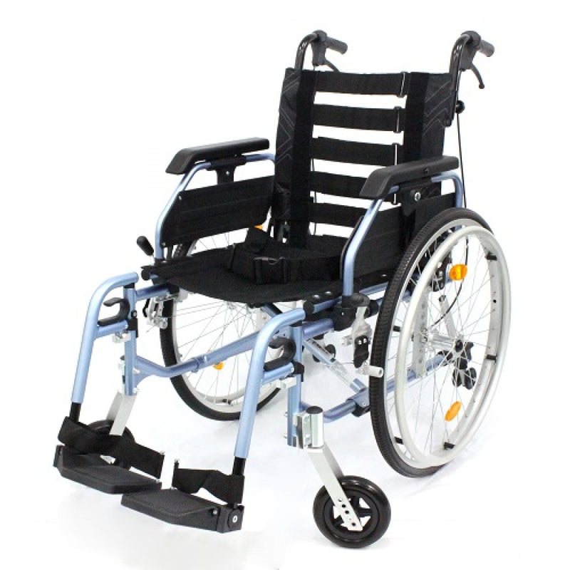 DNR Wheels - APLUS SEMI CUSTOM BUILT WHEELCHAIR
