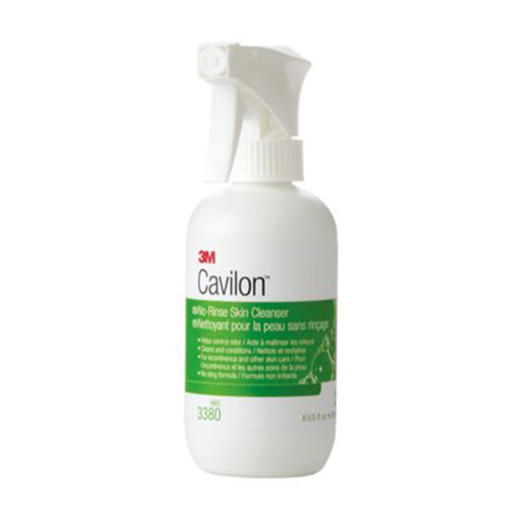 DNR Wheels - 3M™ Cavilon™ No-Rinse Skin Cleanser
