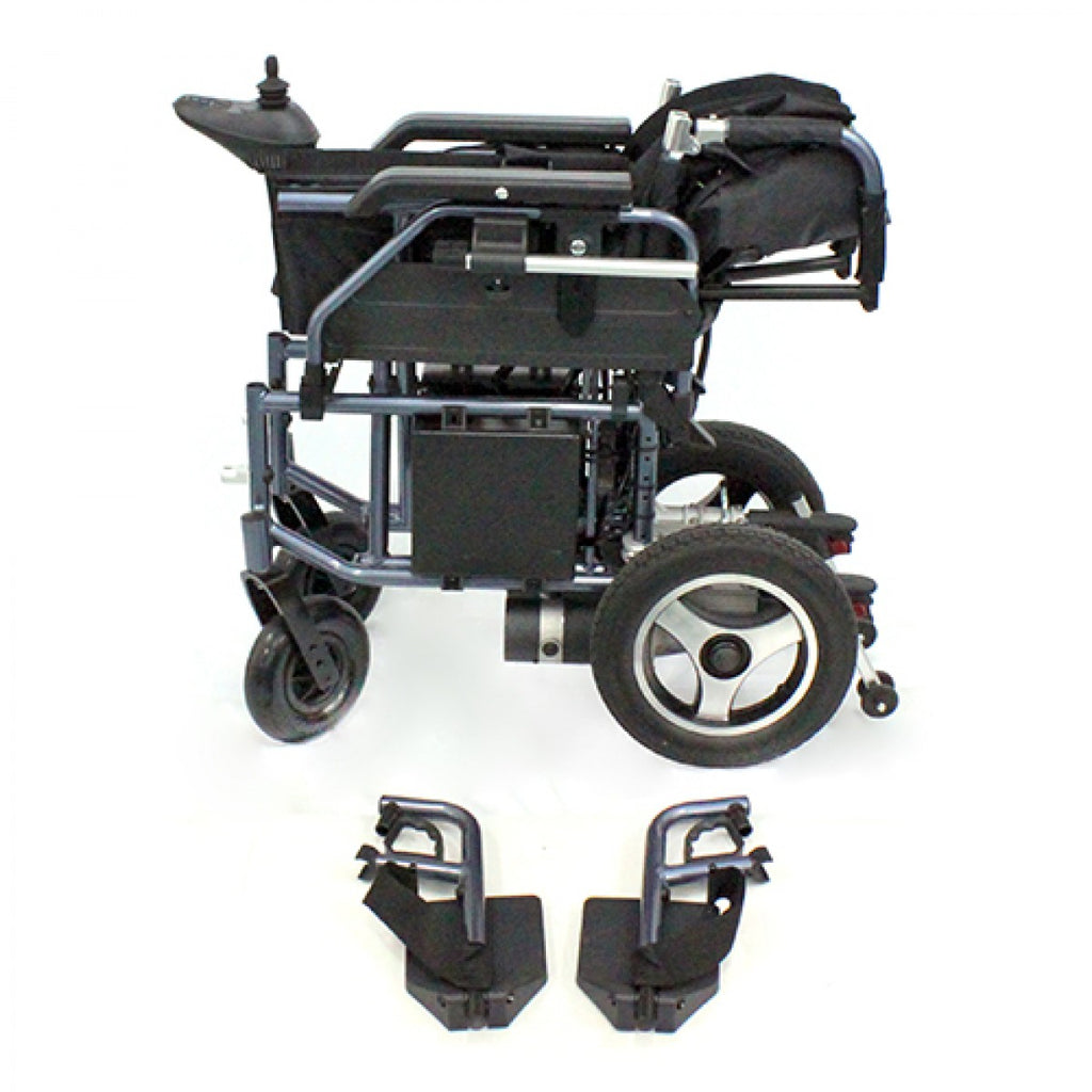 Swift Motorised Powerchair - DNR Wheels