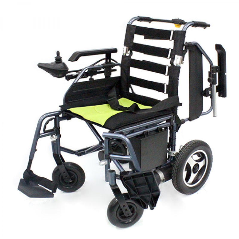 DNR Wheels - Swift Motorised Powerchair