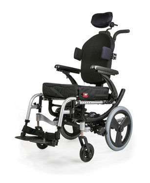 DNR Wheels - Quickie® IRIS® Tilt-In-Space Wheelchair