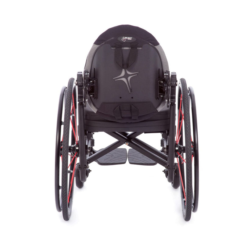 Tilite Aero X Lightweight Folding Wheelchair - DNR Wheels