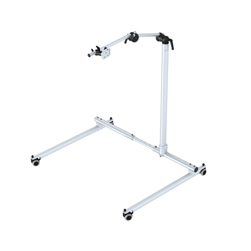 DNR Wheels - FloorStand VarioLock QP (formerly FS-SB-TP-QP)